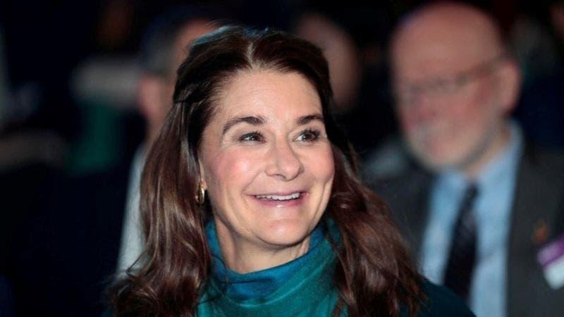 Melinda Gates, «la mujer más poderosa de la filantropía» que se divorcia de Bill Gates
