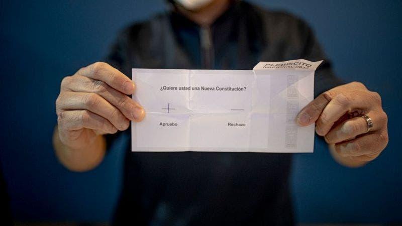 Chile: Guía para entender el voto por la nueva Constitución (y por qué es importante para América Latina)