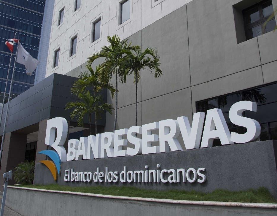 Banreservas presenta incremento de activos y utilidades en los últimos seis meses