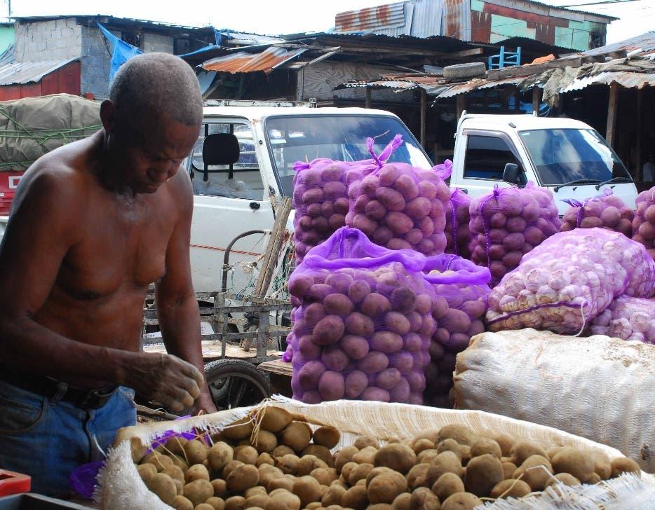 Productos agro siguen estables