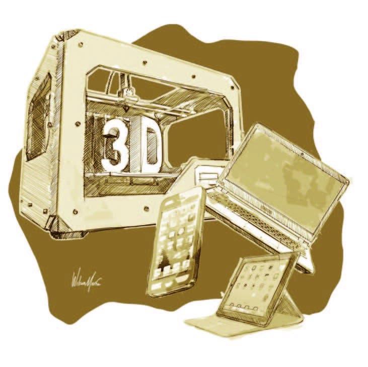 Impactos, consecuencias y oportunidades del covid-19: revolución tecnológica