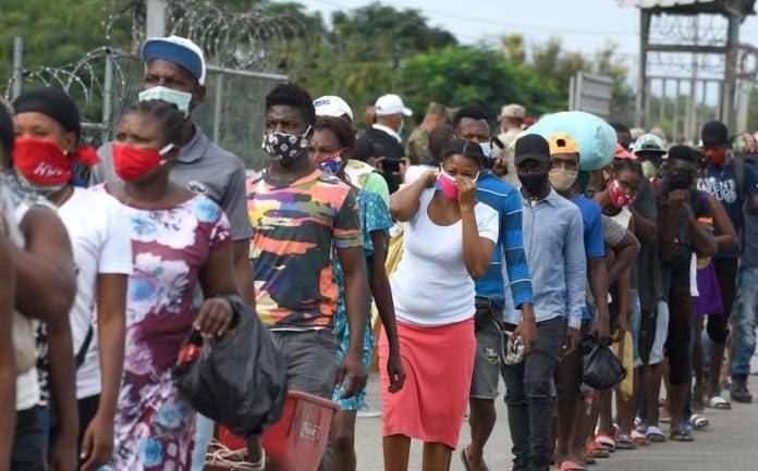 Haití recibirá sus primeras vacunas como pronto a finales de junio
