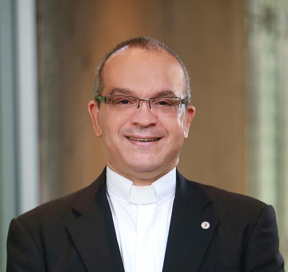 Ramón de la Cruz Baldera es el nuevo obispo de San Francisco de Macorís