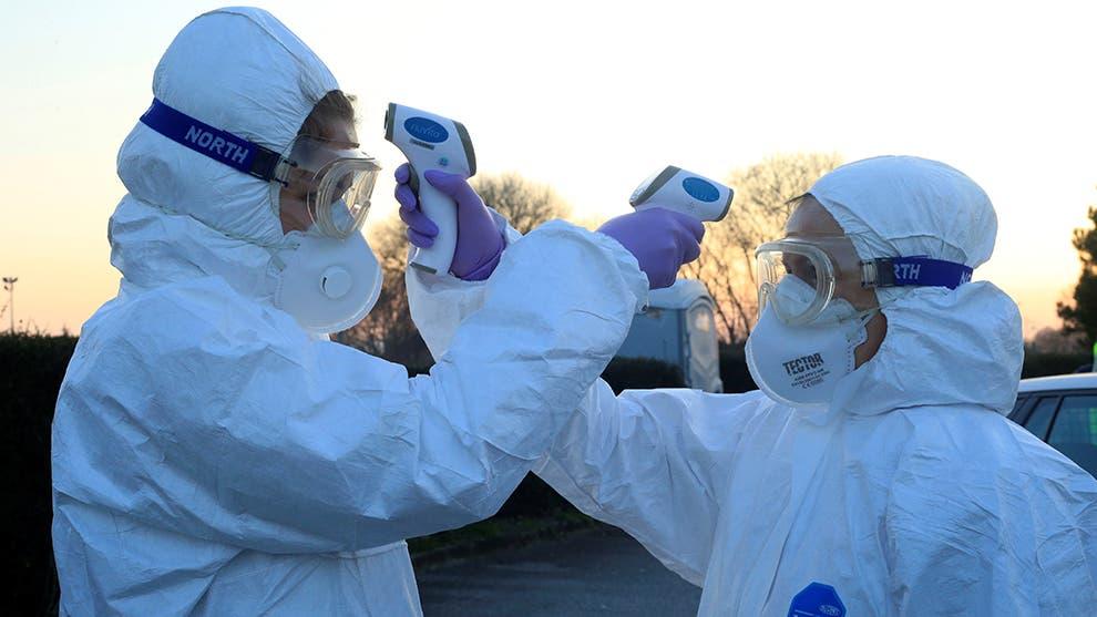 China y Estados Unidos vuelven a enzarzarse por el origen de la pandemia