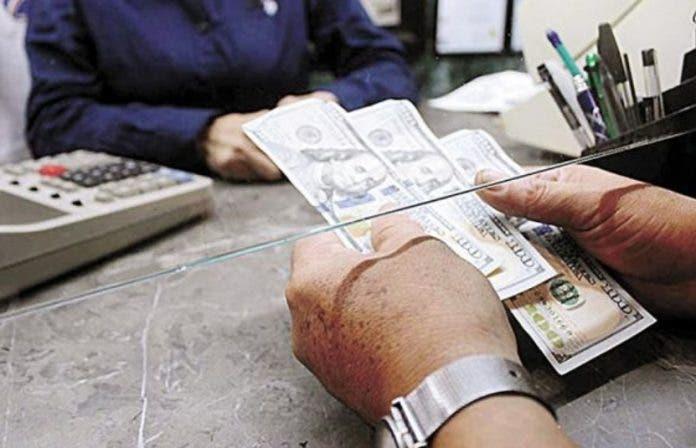 Remesas enviadas a República Dominicana aumentaron 64,9 % en primer cuatrimestre