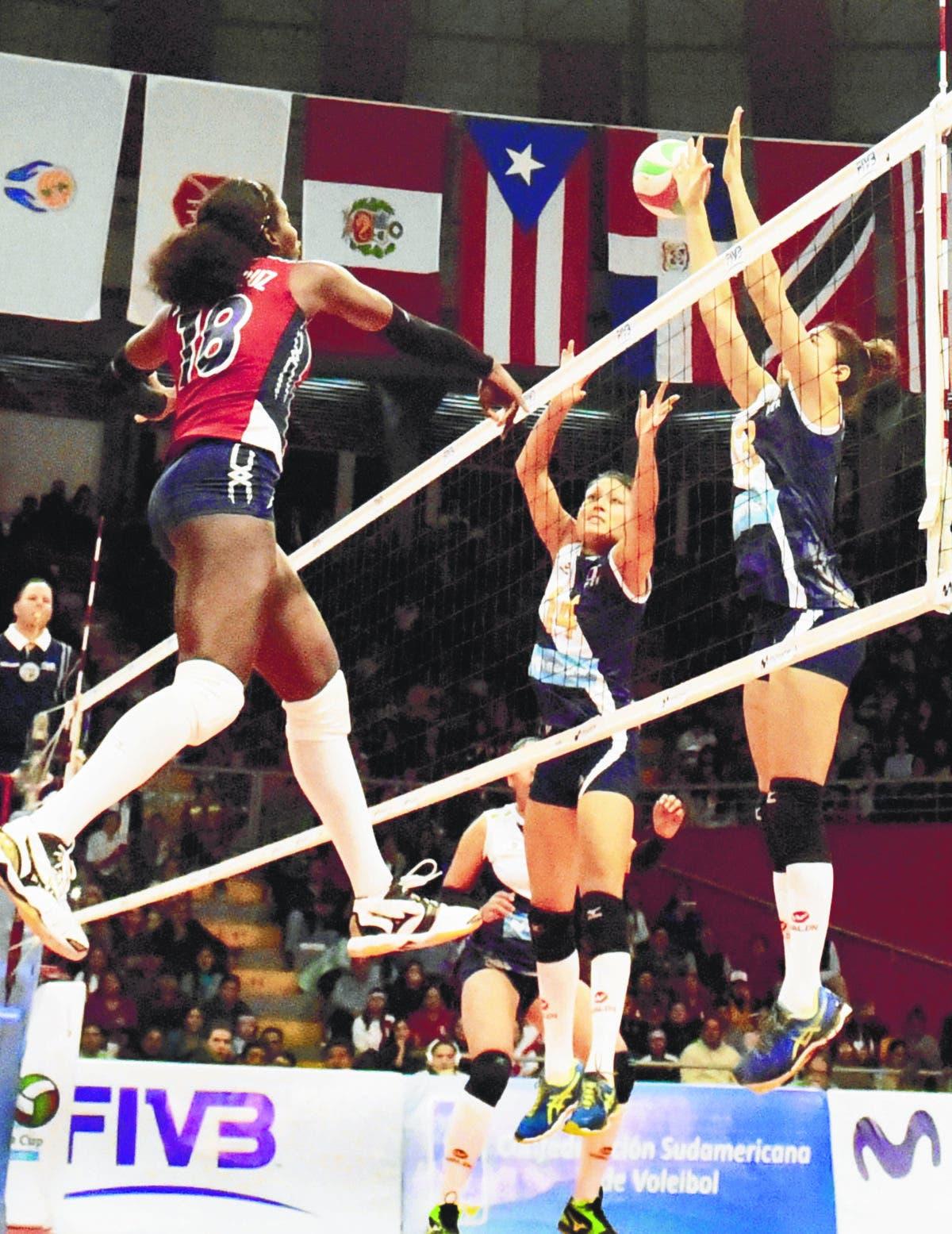 Bethania de la Cruz revela los planes estratégicos previo a los Juegos Olímpicos