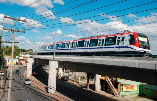 Falla técnica en Línea 1 del Metro Santo Domingo provoca retrasos; continúa el servicio