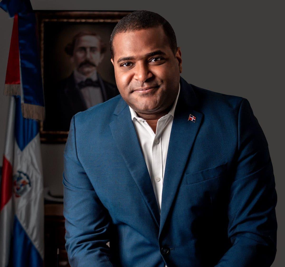 Andrés Lugo le responde a Domínguez Brito sobre combate al narcotráfico