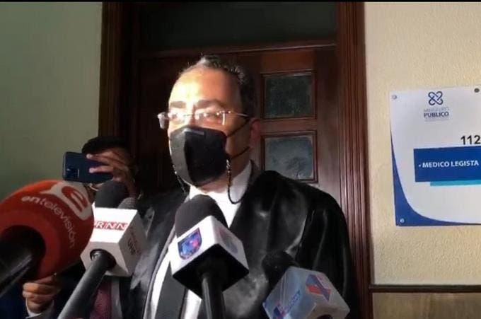 Caso Coral | Abogado de la pastora Rossy Guzmán y su hijo Tanner: «Fue una sentencia injusta»