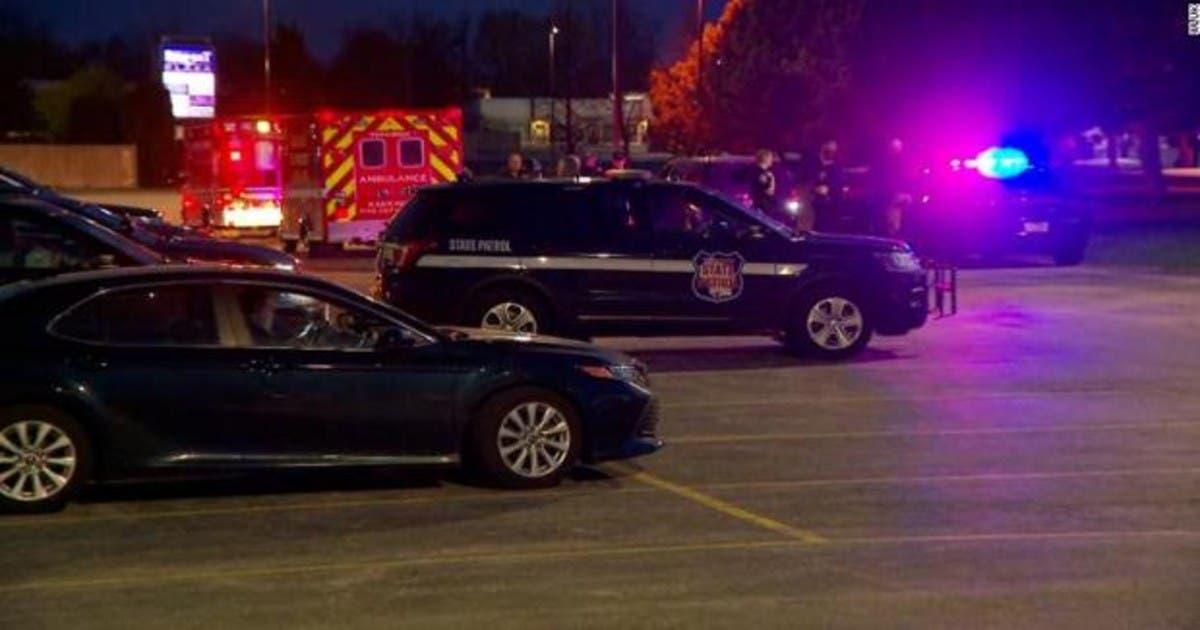 Confirman dos muertos y un herido grave en tiroteo en casino en EEUU