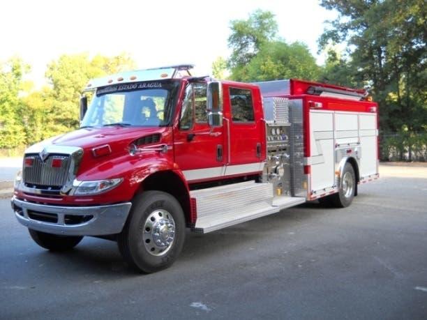 Incendio deja dos muertos y dos afectados en San Cristóbal