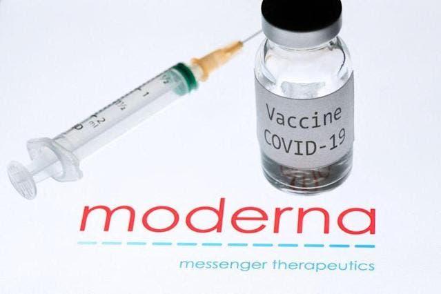 Moderna anuncia la efectividad de su vacuna contra covid-19 para adolescentes