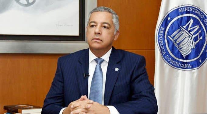 Repuesta de Donald Guerrero sobre las acusaciones de presunta corrupción en su contra