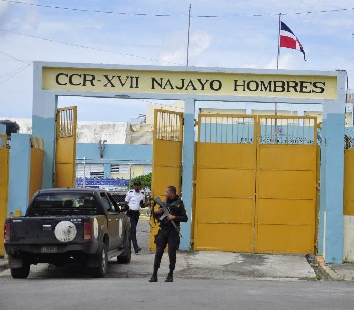 Fallece recluso de nacionalidad colombiana en cárcel de Najayo