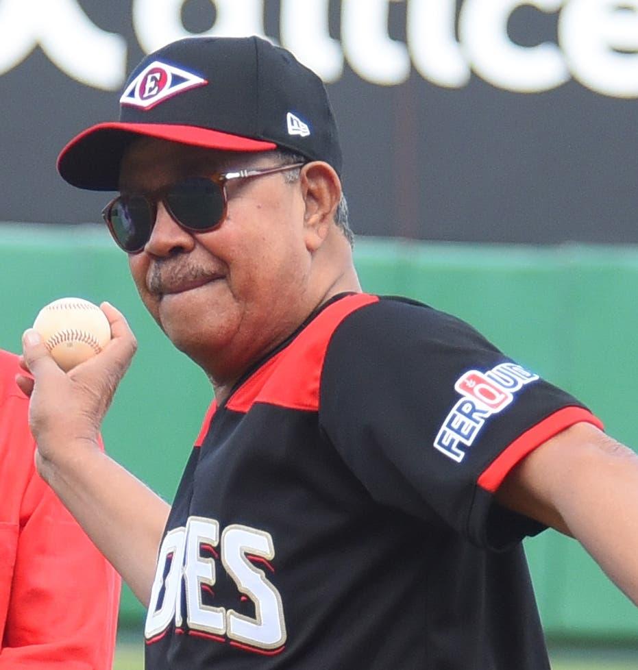 Juan Marichal el béisbol pierde esencia
