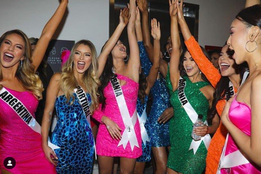 Quiénes son las favoritas a llevarse la corona en el Miss Universo