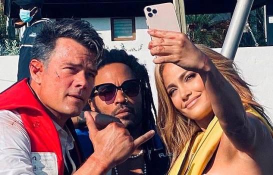 Josh Duhamel revela que casi muere durante rodaje de película en República Dominicana