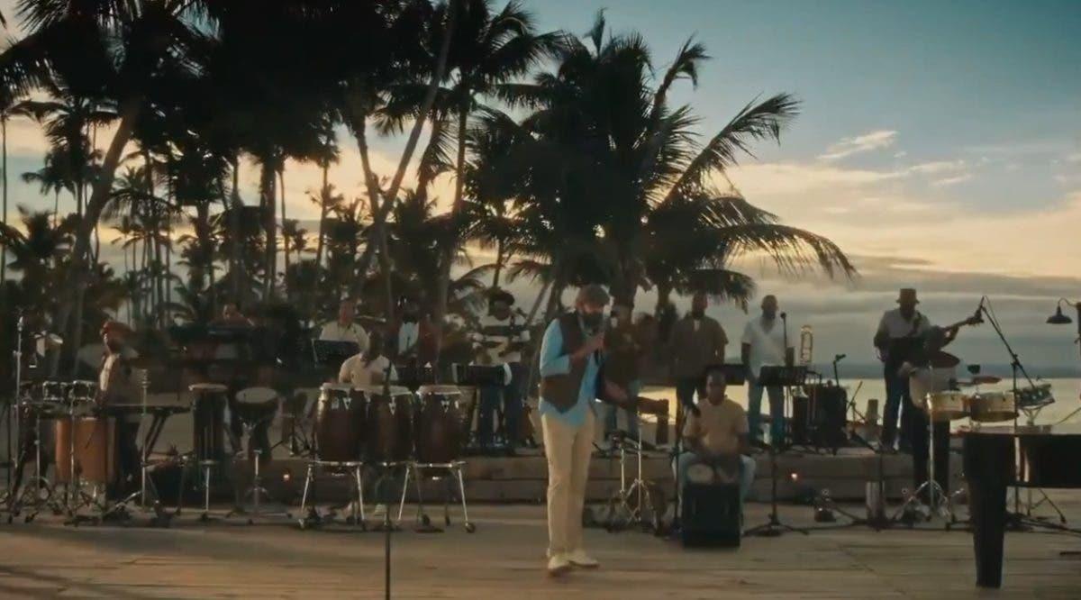 «Entre Mar y Palmeras» llega Juan Luis Guerra en concierto por HBO