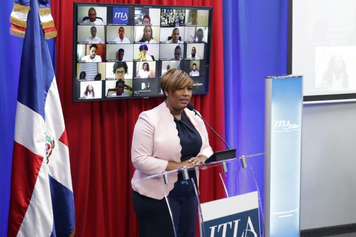 Ministerio de la Juventud e ITLA lanzan segunda convocatoria programa Puntos Tecnológicos con 2500 becas