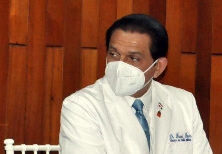 Autoridades de salud reiteran notifican todas las defunciones por COVID