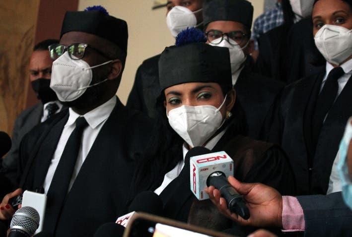 Yeni Berenice adelanta que varios legisladores serán procesados por caso Operación Falcón