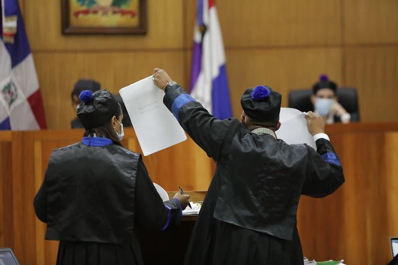 Caso Odebrecht: Aumenta a 973 las pruebas incorporadas contra los encartados
