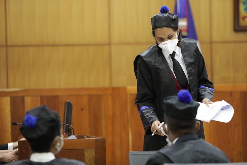 Lo que dijo la Pepca sobre documentos presentados por Ángel Rondón en juicio Odebrecht