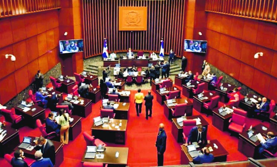 CD eliminan tercera terna de adjuntos a Defensor Pueblo