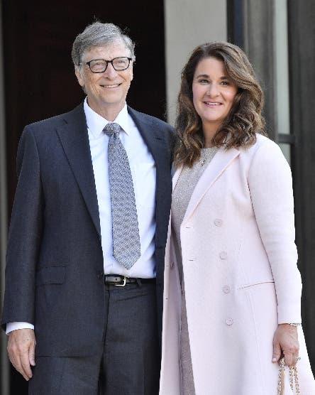 10 curiosidades del matrimonio de los Gates