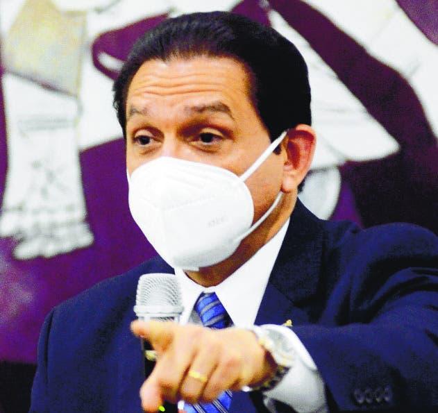 Ministro Salud preocupado por altos índices hipertensión