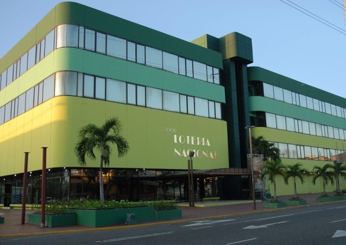 Lotería Nacional suspende personal del salón de sorteos; Ministerio Público investiga fraude