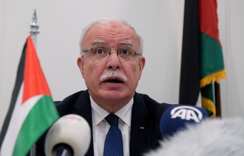 Palestina demanda a la ONU que condene a Israel y detenga su «agresión»