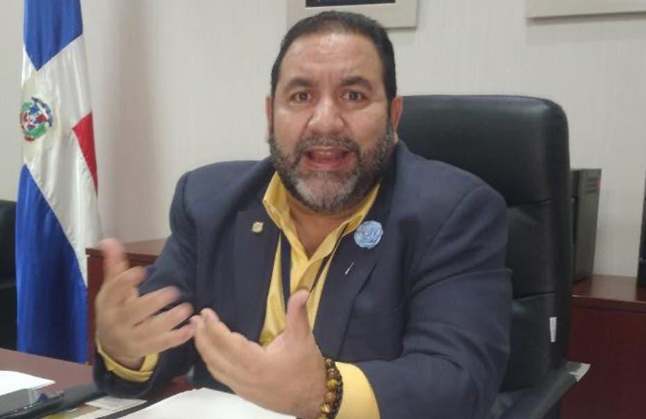 Video: Rogelio Genao critica «bajo accionar» de la JCE ante partidos que violan ley electoral