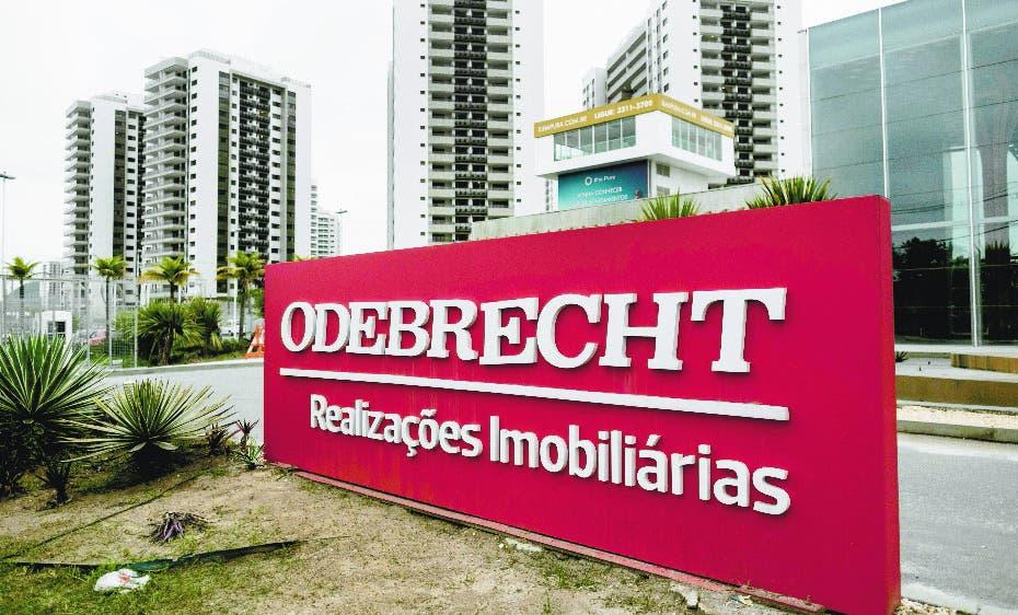 Reconocen obra de Odebrecht en Angola