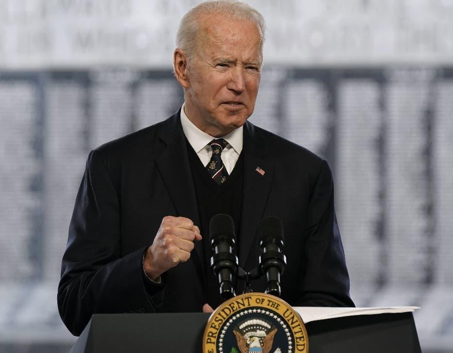 Joe Biden asegura que este es «solo el comienzo» de sus sanciones a Cuba