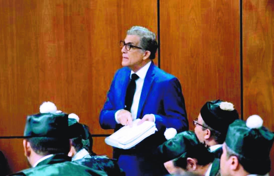 Juicio Odebrecht seguirá este martes