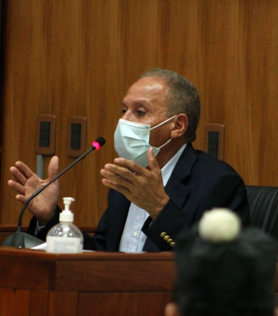 """Ángel Rondón sobre Jean Alain: """"Yo no quiero verlo muerto, yo quiero verlo aquí en los tribunales"""""""