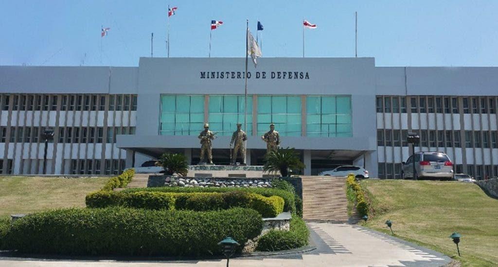 Ministerio de Defensa advierte no apoyará militares que incurran en actos delictivos