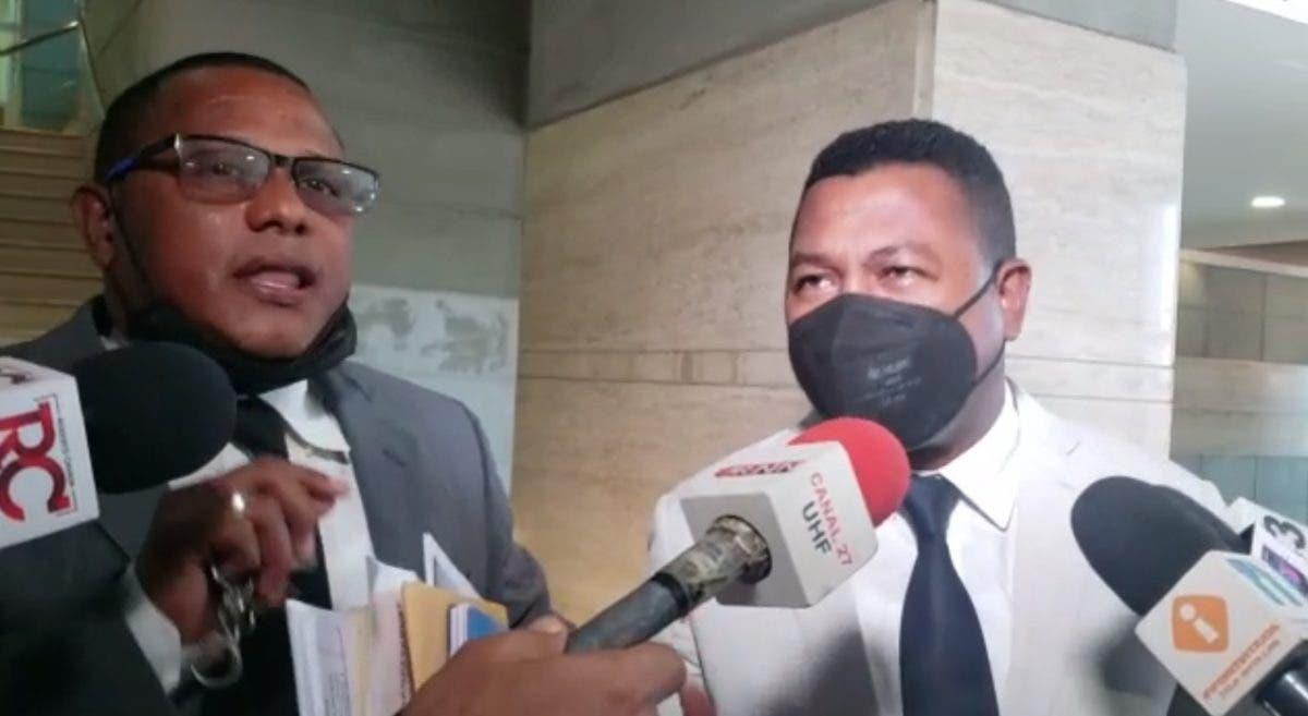 Operación Coral | Sale cabo Jacobo de la Cruz de la PGR, abogados dicen «solo fue a cooperar»