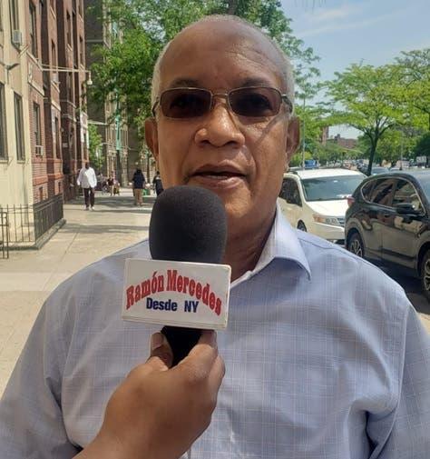 Afirma Miguel Vargas no puede darse lujo formar grupos a lo interno PRD en NY