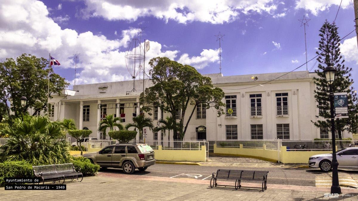 Alianza País: Ayuntamiento SPM debe asumir recogida de basura tras anulación de contrato con  empresa Robinson Canó