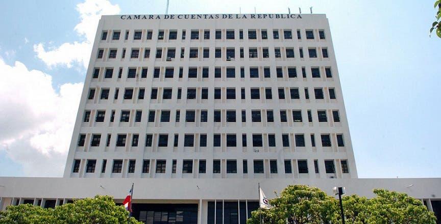 Cámara de Cuentas solicitará aplicación de sanciones por no declarar patrimonio