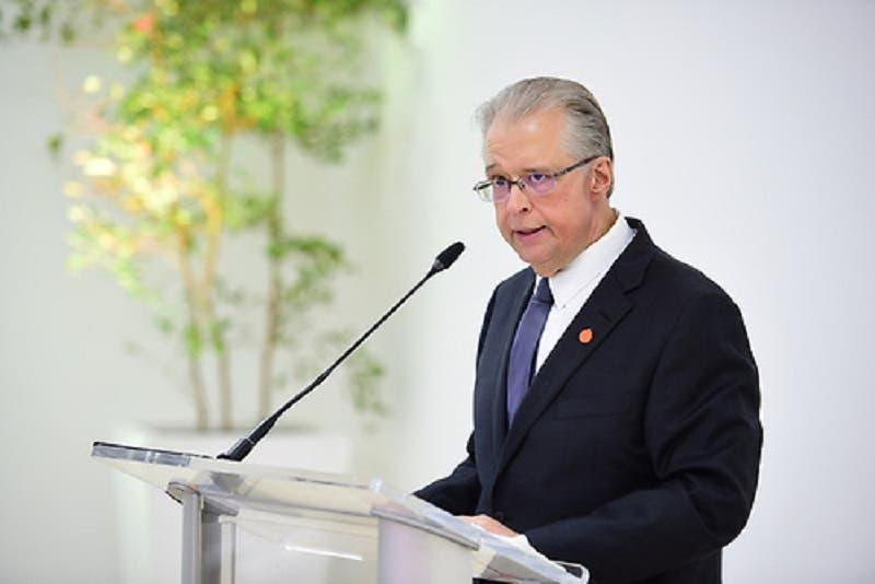 Renuncia empresario Carlos Fondeur como presidente del Consejo de Coraasan