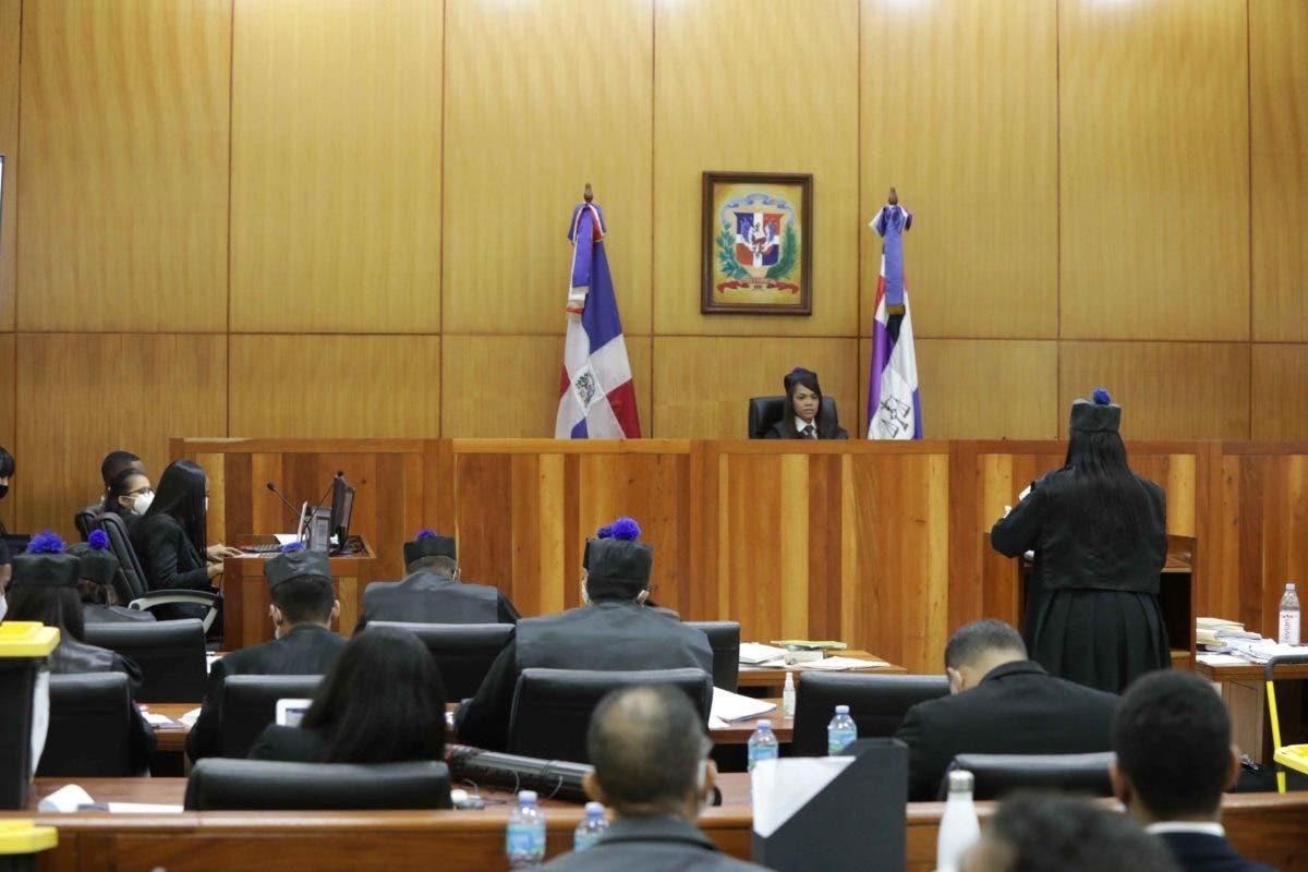 Continúa conocimiento de coerción contra imputados caso Coral