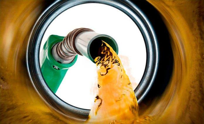 Los precios de todos los combustibles se mantienen sin variación, informa Industria y Comercio