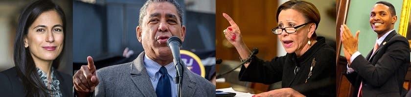 Congresistas NY respaldan a Tali Farhadian para fiscal Distrito Manhattan