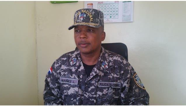 Esperan orden juez para traslado coronel Mariñez a cárcel del Polvorín