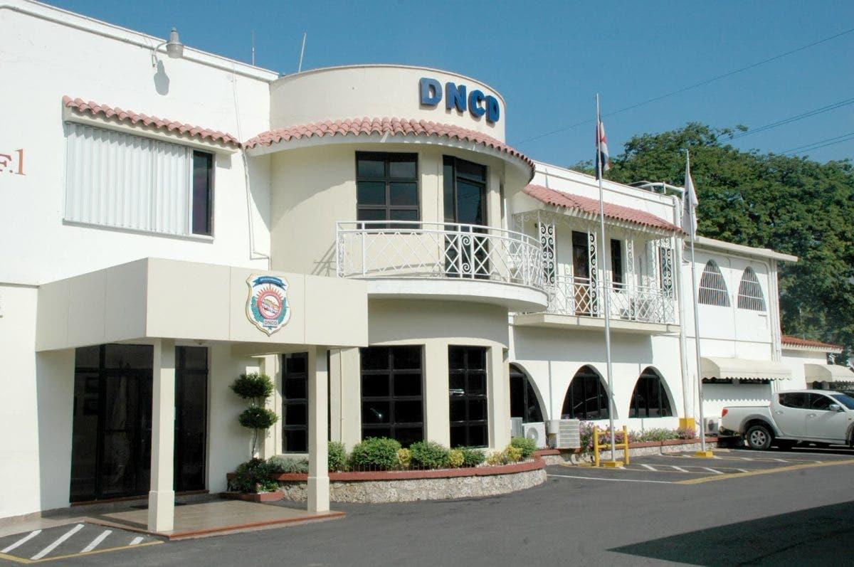 DNCD cancela a cinco miembros por «actuar de manera injustificada y excesiva» en La Romana
