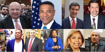 Dominicanos NY valoran positivamente encuentro con comisión senadores RD