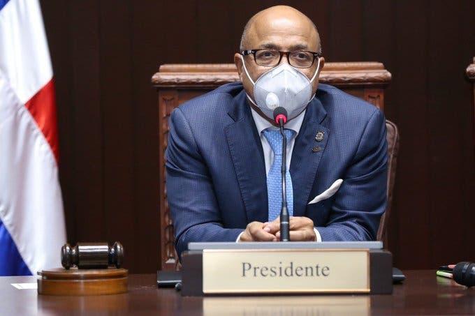 Alfredo Pacheco dice CD no intervendrá en caso de diputado PRM apresado en Miami